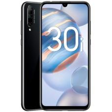Смартфон Honor 30i 4/128 GB Полночный чёрный