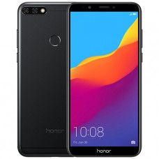 Huawei Honor 7C 4GB + 64GB (Black)