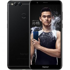 Huawei Honor 7X 4GB + 64GB (Black)