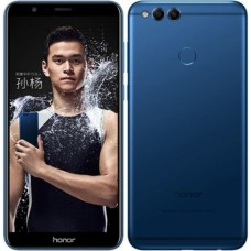 Huawei Honor 7X 4GB + 32GB  (Blue)