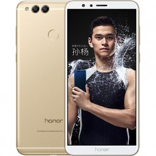 Huawei Honor 7X 4GB + 32GB (Gold)