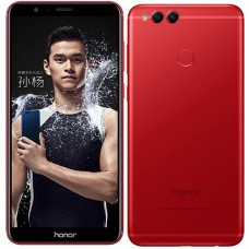 Huawei Honor 7X 4GB + 64GB (Red)