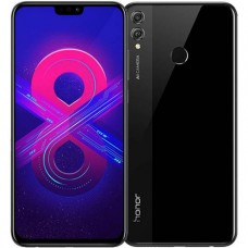 Huawei Honor 8X 4GB + 128GB (Black)