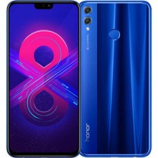 Huawei Honor 8X 4GB + 128GB (Blue)
