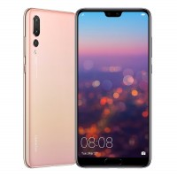 Huawei P20 6GB + 64GB (Pink Gold)