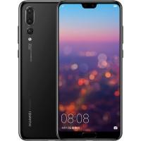 Huawei P20 6GB + 128GB (Black)
