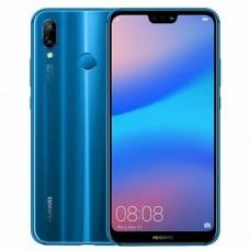 Huawei P20 6GB + 64GB (Blue)