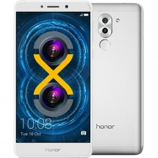 Huawei Honor 6X 3GB + 32GB (Silver)