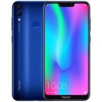 Huawei Honor 8C 3GB + 32GB (Blue)