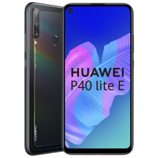 Смартфон Huawei P40 Lite E (NFC) 4/64 Gb Midnight Black