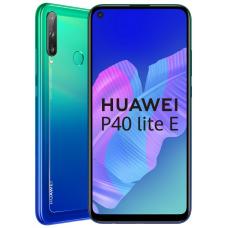 Смартфон Huawei P40 Lite E (NFC) 4/64 Gb Aurora Blue