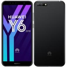 Huawei Y6 2GB + 16GB (Black)