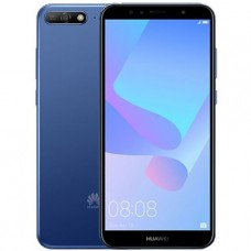Huawei Y6 2GB + 16GB (Blue)