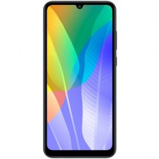 Смартфон Huawei Y6p 3/64 GB NFC Midnight Black