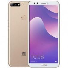Huawei Y7 3GB + 16GB (Gold)