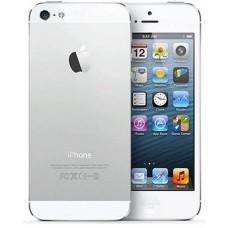 iPhone 5 32Gb White как новый