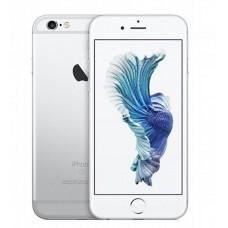 Apple iPhone 6S 16Gb Silver как новый