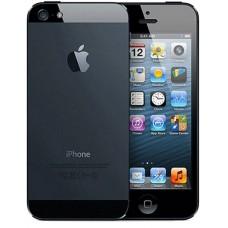 iPhone 5 32Gb Black как новый