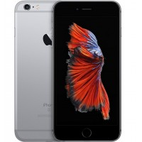 Apple iPhone 6S 16Gb Space Gray Без Touch ID