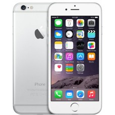 Apple iPhone 6 16Gb Silver Без Touch ID