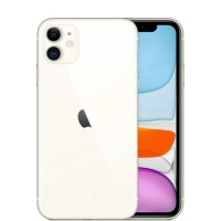 iPhone 11 64 Гб Белый (White)