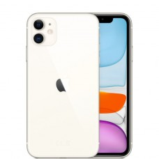 Смартфон Apple iPhone 11 128GB Белый (White)