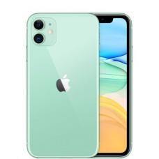 Смартфон Apple iPhone 11 64GB Зеленый (Green) Восстановленный