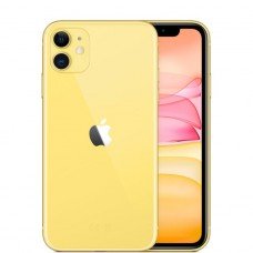 iPhone 11 128 Гб Желтый (Yellow)