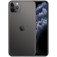 Смартфон Apple iPhone 11 Pro 64 Гб Серый космос (Space Gray)