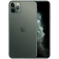 iPhone 11 Pro 512 Гб Темно-зеленый (Midnight Green)