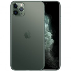 iPhone 11 Pro Max 64 Гб Темно-зеленый (Midnight Green)