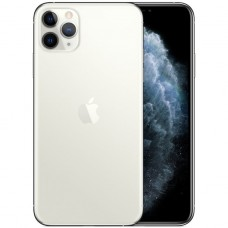 iPhone 11 Pro Max 64 Гб Серебристый (Silver)