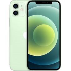 iPhone 12 mini, 256 ГБ, зеленый