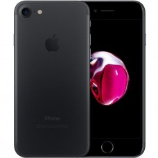 Смартфон Apple iPhone 7 32 GB Black «Черный»