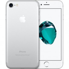 Смартфон Apple iPhone 7 128 GB Silver «Серебристый»