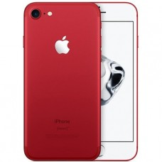 Apple iPhone 7 128Gb Red «Красный» Восстановленный