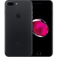 Apple iPhone 7 Plus 128Gb Black «Черный»