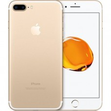 Смартфон Apple iPhone 7 Plus 128гб Gold «Золотой»
