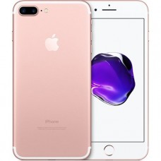 Apple iPhone 7 Plus 32Gb Rose Gold «Розовое золото»