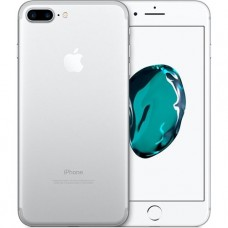 Apple iPhone 7 Plus 128Gb  Silver «Серебристый»