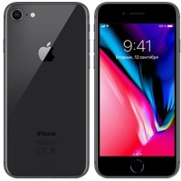 Apple iPhone 8 64 GB Б.У Space Gray Original