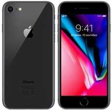 iPhone 8 64GB Space Gray