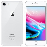 Apple iPhone 8 64 GB Б.У Silver Original