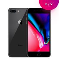 Apple iPhone 8 Plus 256 GB Space Gray Б.У