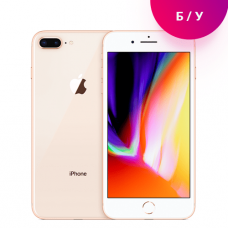 Apple iPhone 8 Plus 256 GB Gold Б.У
