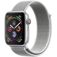 Apple Watch Series 4 40 mm Silver