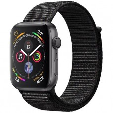 Apple Watch Series 4 40 mm Space Gray