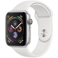 Apple Watch Series 4 40 mm White
