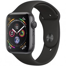 Apple Watch Series 4 44 mm Black