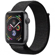 Apple Watch Series 4 44 mm Space Gray